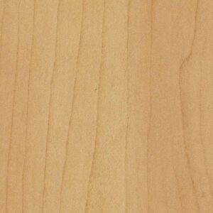 Panolam color swatch: Chamois, Hardrock Maple - W290