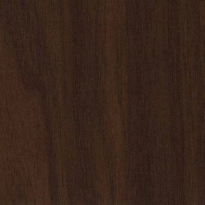 Panolam color swatch: Chamois, Corporate Walnut - W393