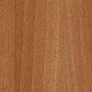 Panolam color swatch: Chamois, Alcove Walnut - W685