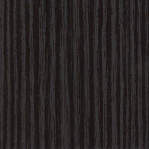 Panolam color swatch: Timberline Textured, Black - S405